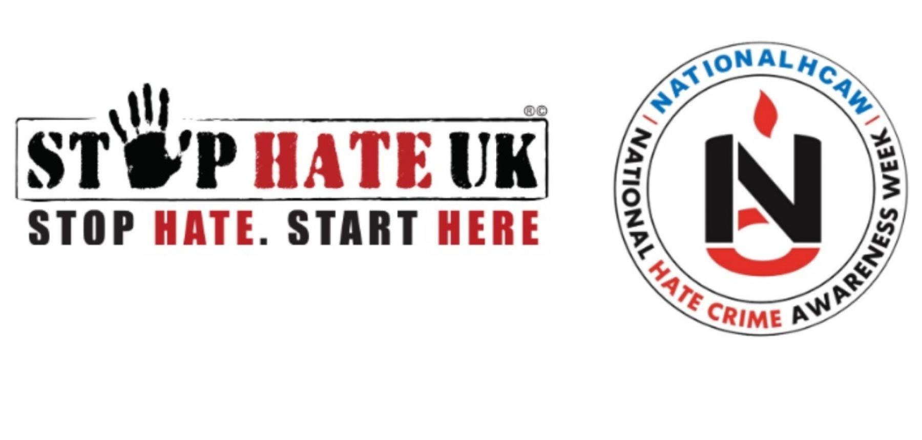 National Hate Crime Awareness Week 2020